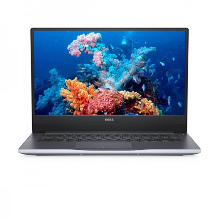 LAPTOP DELL INS 13 5379 - C3TI7501W (XÁM)
