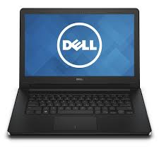 LAPTOP DELL 3459 - VPN3M1 (Đen)