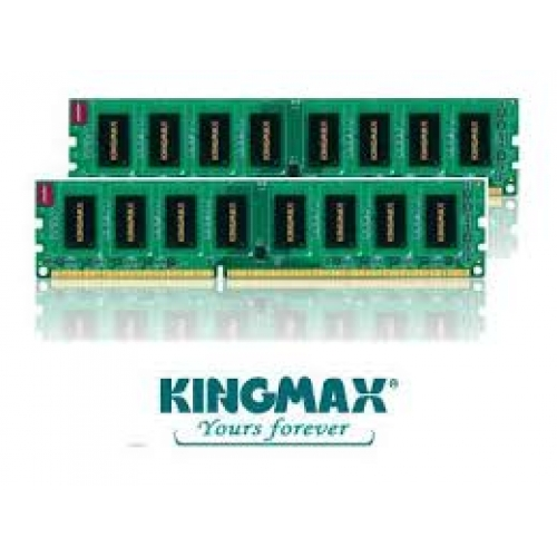 RAM KINGMAX 4GB DDR4 2400 (8 chip)