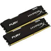 RAM KINGSTON 8GB DDR4 3000 (2x4GB)