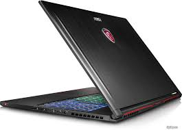 LAPTOP MSI GP72M 7REX - 873XVN (i7 7700HQ)