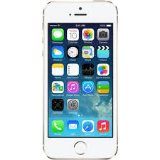 IPHONE 5S 32GB (Trắng) 99%